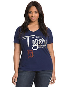 Detroit Tigers tee