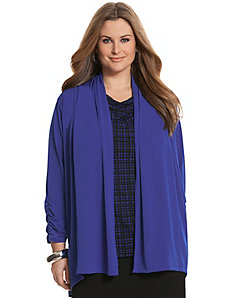 Simply Chic matte Jersey jacket