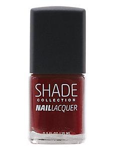 Dark Wine nail lacquer