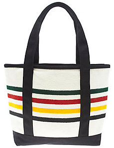 Glacier Park tote bag by Pendleton