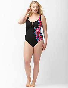 Escape one-piece swimsuit by Miraclesuit®