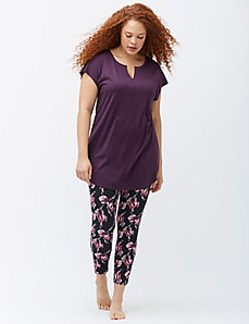 Iris legging PJ set