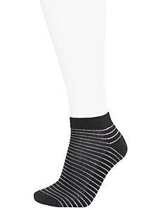 Sparkle sport socks 3-pack