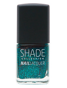 Moody Turquoise nail lacquer
