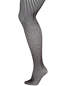 Linear Dot Tights