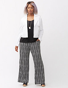 Simply Chic Wide Leg Pant