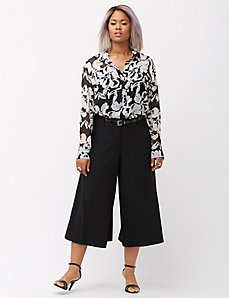 Infinite Stretch Culotte