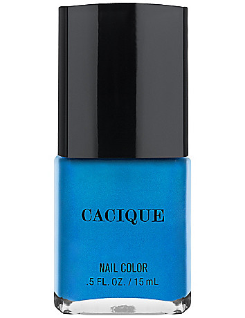 Blue Skies nail polish
