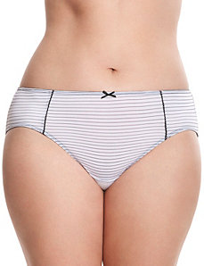 Dazzler hipster panty