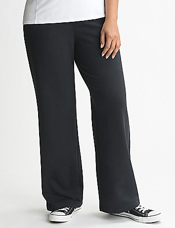 Plus Size Active Pant by Lane Bryant