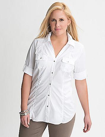 Sexy shirt