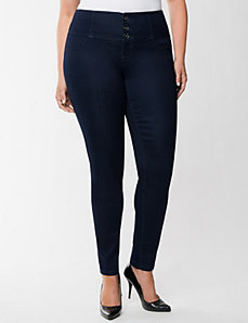 Ultimate Stretch high waist skinny jean