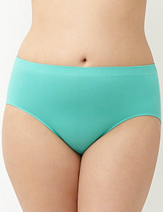Seamless hipster panty