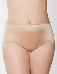 The Shimmer brief panty