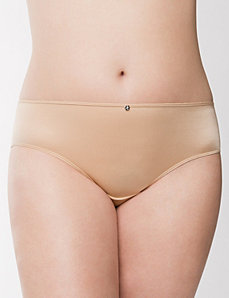 The Shimmer hipster panty