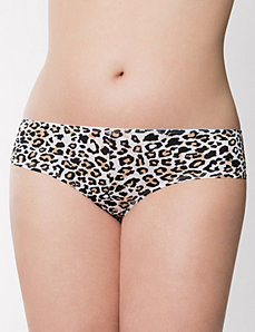 The Shimmer cheeky panty