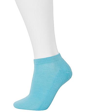 Cushioned sport socks 2-pack