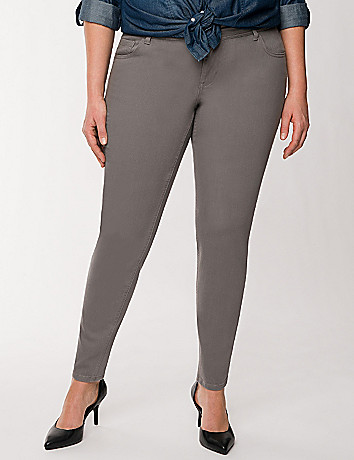 Genius Fit ankle pant