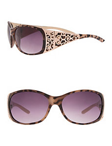 Filigree sunglasses