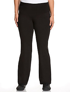 Control Tech smoothing yoga pant