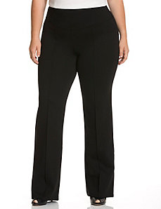 Ponte wide leg pant by Lysse