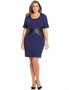 Hayden dress by Lysse