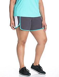 Cooling active short