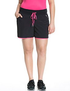 Performance Stretch woven active short