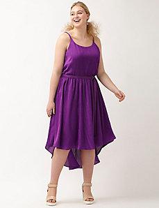 6th & Lane slip dress