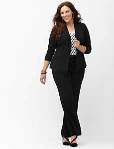 Tailored Stretch suit jacket
