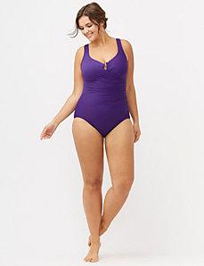 Escape one piece swim suit by Miraclesuit&reg