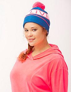 Livi Active pom pom hat