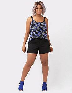 The Modernist Lena Suit Short
