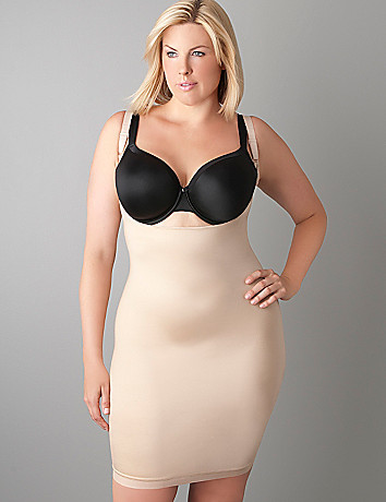 Slimming Shapewear Slip for Plus Size